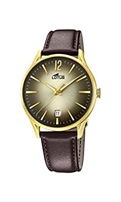 Reloj Lotus Watches para Hombre 18403/2 de Lotus Watches