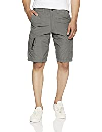 Marks & Spencer Men's Relaxed Fit Shorts