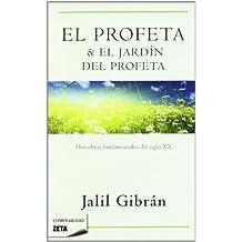 El profeta y El jardín del profeta (B DE BOLSILLO)
