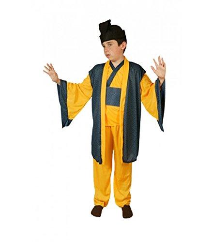 Imagen de disfraz de samurai  5 6 años