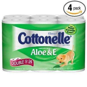 kleenex-cottonelle-aloe-e-double-toilet-paper-260-sheet-double-rolls-12-count-packs-by-kleenex