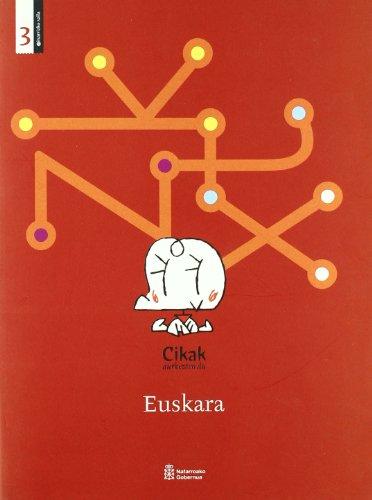 Euskara (Chipi-Txapa. Ezagutu Nafarroa (sail monografikoa))