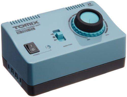 TomyTEC 55068-Accesorios-Control de conducción, N- 1001cl