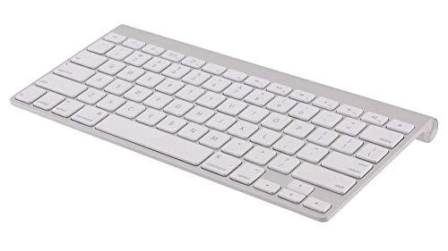 A Genuine Apple Wireless Bluetooth Keyboard A1314