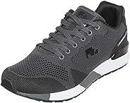 VENDOR 9PR Gri Erkek Sneaker Ayakkabı