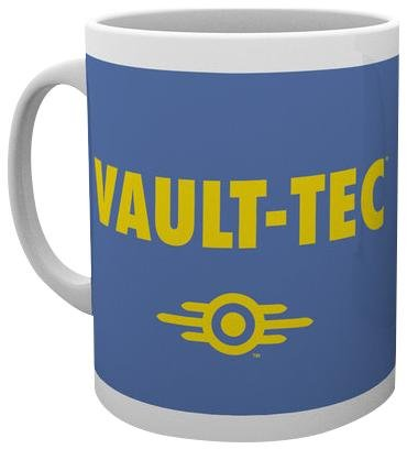 Gye Tazza Vault Tech