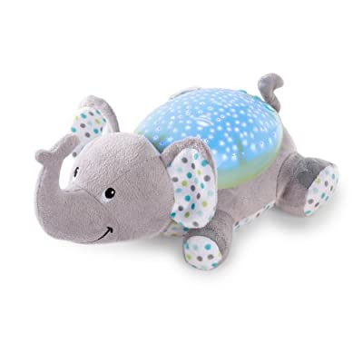 Summer Infant Slumber Buddies Eddie The Elephant - low-cost UK light store.