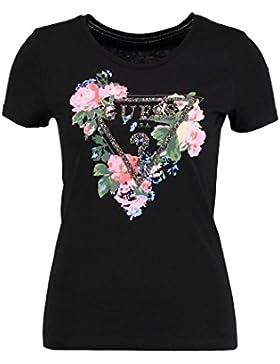 GUESS Camisetas_W82I06JA900-A996