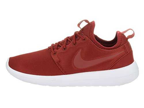 Nike Mulheres Sneakers Red 844931 601 UqUwx58Tr