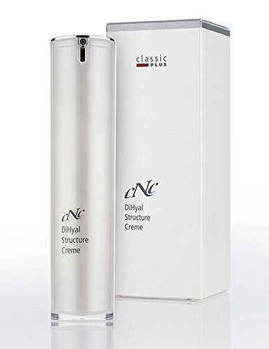 CNC cosmetic: Classic Plus DiHyal Structure Creme (50 ml)