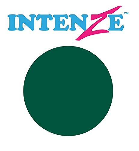 Original INTENZE Ink 1 oz (30 ml) Tattoofarbe Tattoo Farbe Tinte Color Tätowierfarbe Ink (1 oz (30 ml), Hunter Green)