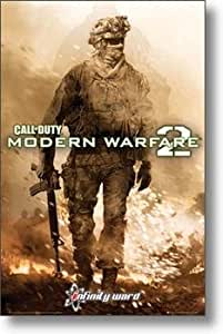 CALL OF DUTY MW2 Affiche (Poster) 61x91,5 cm