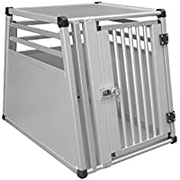 Nobby 62321 Aluminium Autotransportbox