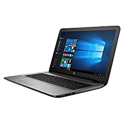 HP 15-ay016tu 15.6 inch Laptop (Celeron N3060 Processor/4 GB/500 GB/Windows 10/Intel HD Graphics)