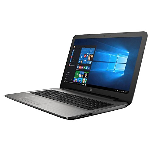 HP 15-ay016tu 15.6 inch Laptop (Celeron N3060 Processor/4 GB/500 GB/Windows 10/Intel HD Graphics)