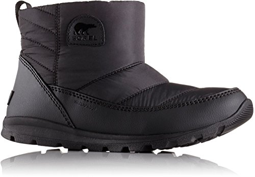 Sorel - Women's Whitney Camp Non Shell Boot