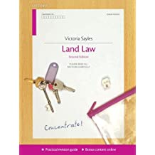 Land Law Concentrate: Law Revision and Study Guide