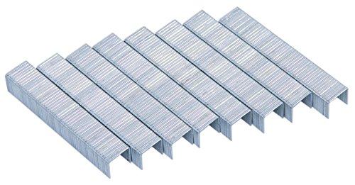 FERM ETA1008 Boîte de 2000 Agrafes 14 mm