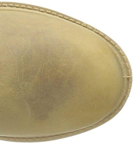 Timberland, Af 6In Prem Annivrsr Yellow, Stiefel, Frau Gelb (Wheat Nubuck)