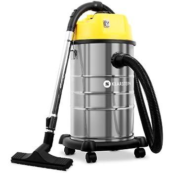 Klarstein 10007543 - Aspiradora industrial sin bolsa