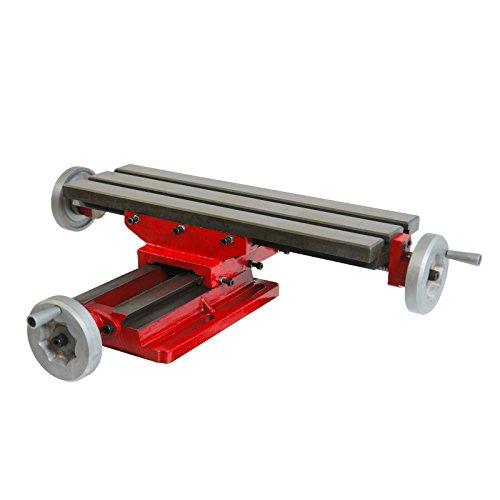 Preisvergleich Produktbild DEMA Kreuztisch metrisch 475x153mm