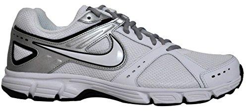 Nike Uomo Downshifter 4 Bianco