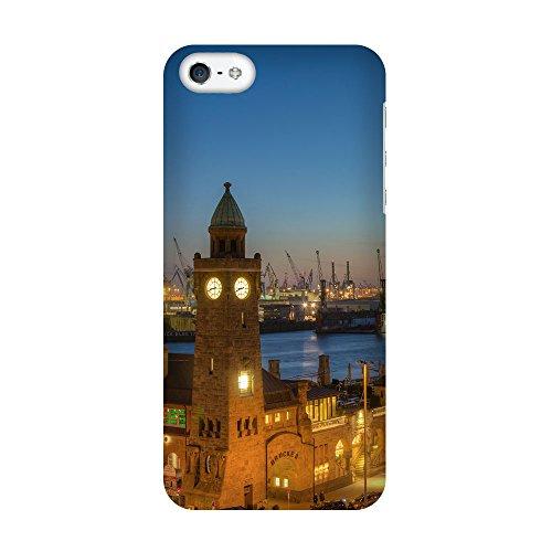 iPhone 4/4S Coque photo - jetées