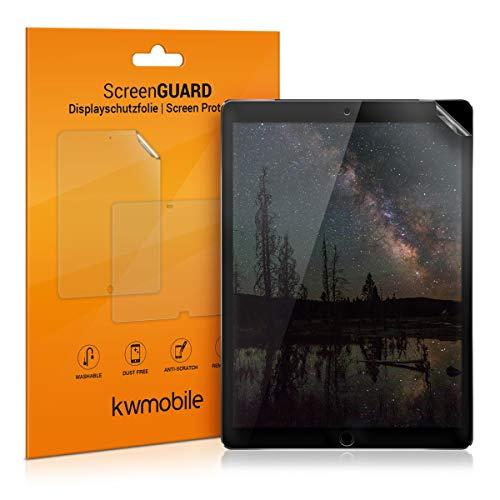 kwmobile Folie kompatibel mit Apple iPad Pro 12,9