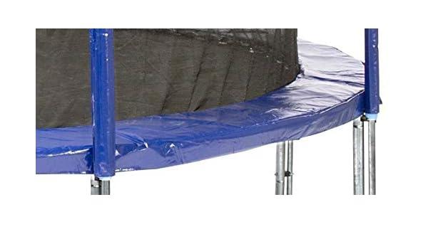 1x Randabdeckung Blau 10ft 305cm UV-beständig langlebig und witterungsbeständig