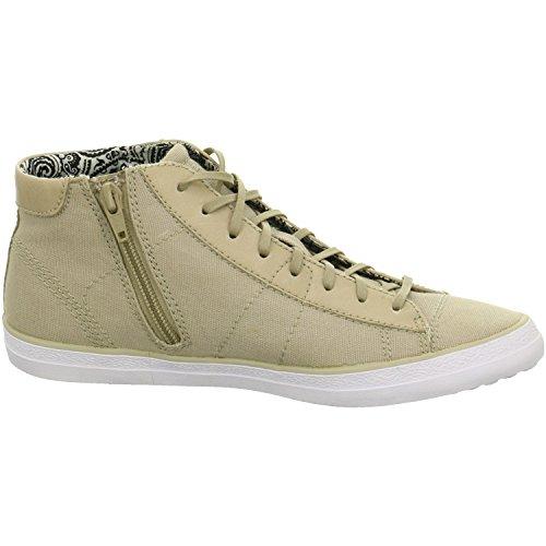 ESPRIT 036EK1W059, Sneaker donna Bianco (winterweiß)
