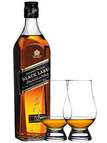 johnnie-walker-12-jahre-black-label-07-liter-2-glencairn-glser