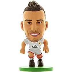 SoccerStarz - Figura con cabeza móvil Real Madrid (400743)