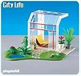 PLAYMOBIL® 6299 Wintergarten (Folienverpackung)