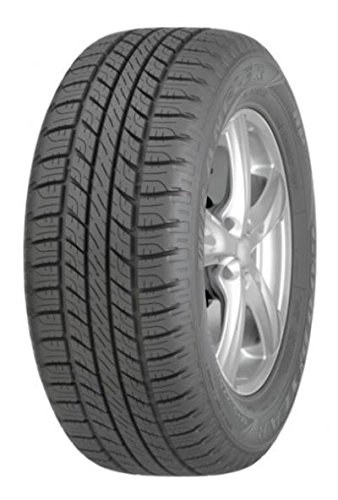 Goodyear Wrangler HP All Weather - 255/65/R16 109H - E/C/70 - Pneumatico Estivos (4x4)