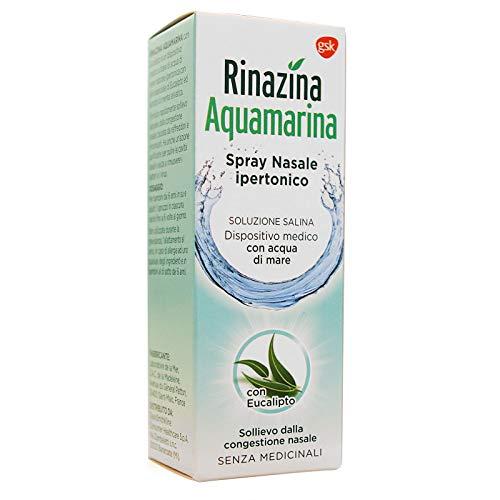 Glaxosmithkline c.health.spa Rinazina Aquamarin