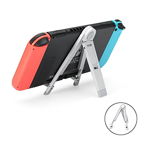 ivapo-stand-for-nintendo-switch-foldable-cradle-adjustable-triangle-bracket-for-nintendo-switch-desk