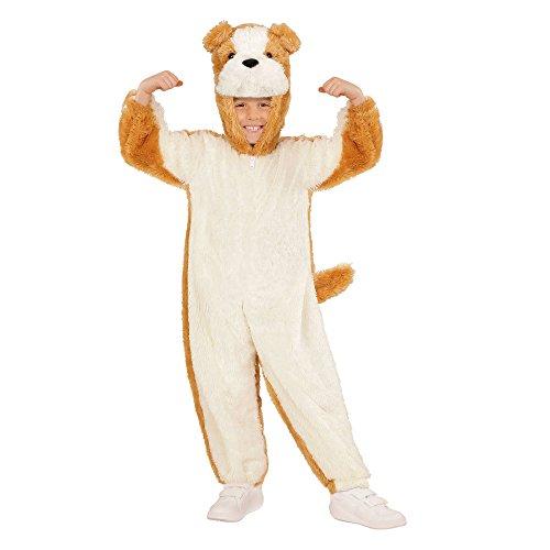kostüm Hund aus Plüsch, 113 ()