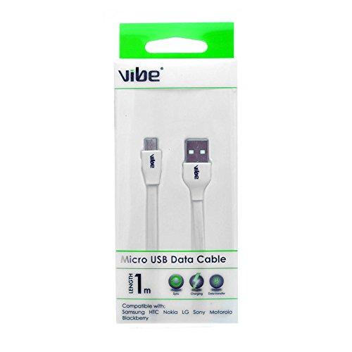 VIBE 11021Micro USB di Ricarica e sincronizzazione Dati Cavo