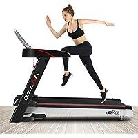 Preisvergleich für K-Y Laufbänder Elektrisches Laufband/faltendes Laufband - Fitnessgerätfamilie mit Herzfrequenztest