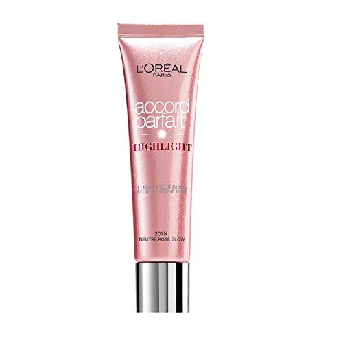 L'Oréal Paris Accord Parfait Highlight Enlumineur liquide 201.N Eclat Neutre