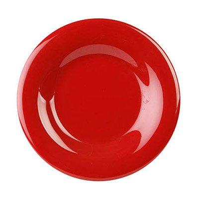 Thunder Group - Plato para llanta (ancho, 235 mm), color rojo