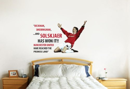manchester-united-99-champions-league-kommentar-zitat-wand-aufkleber-aufkleber-fussball-kunstdruck-f