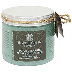 Bewell Green EUR0002 Scrub Corpo al Sale di Guerande