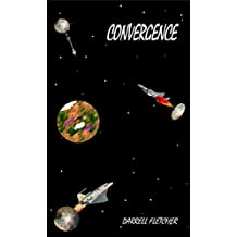 Convergence (Merkan Saga Book 3) (English Edition)