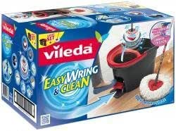 Vileda 149441 lavapavimenti easy wring and clean incluso for Lavapavimenti vileda