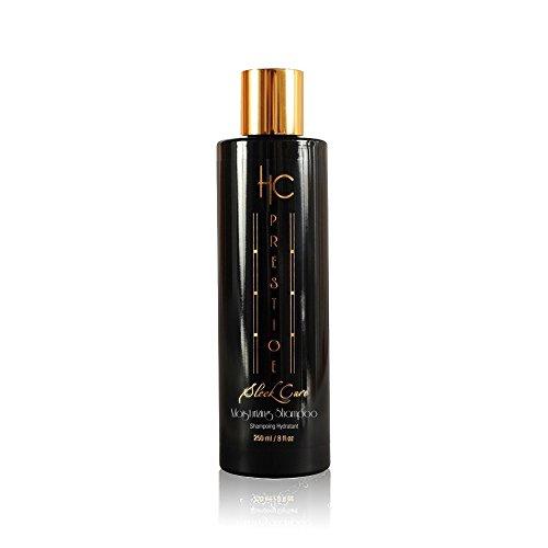 Shampooing hydratant sans sulfate Sleek Cure 250ml HC Prestige