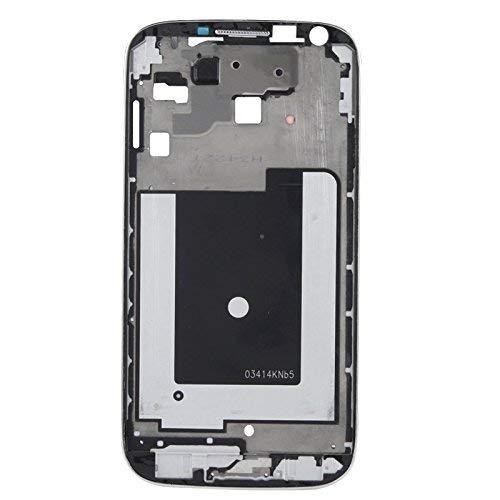 Scofeifei Ersatzteile, LCD-Middle-Board mit Knopf-Kabel, für Samsung Galaxy S4 / i9505 (Board Samsung S4 Usb Galaxy)