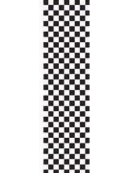 Enuff Skateboard–Noir/Blanc à carreaux