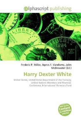 Harry Dexter White