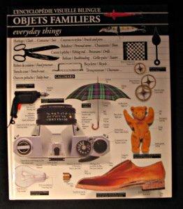 "Afficher ""Objets familiers"""